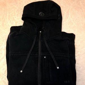 Lululemon Men's Hoody Black XL